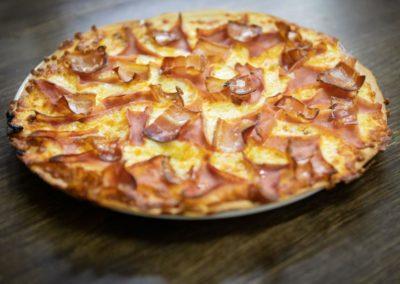 Pizzas en Bossost